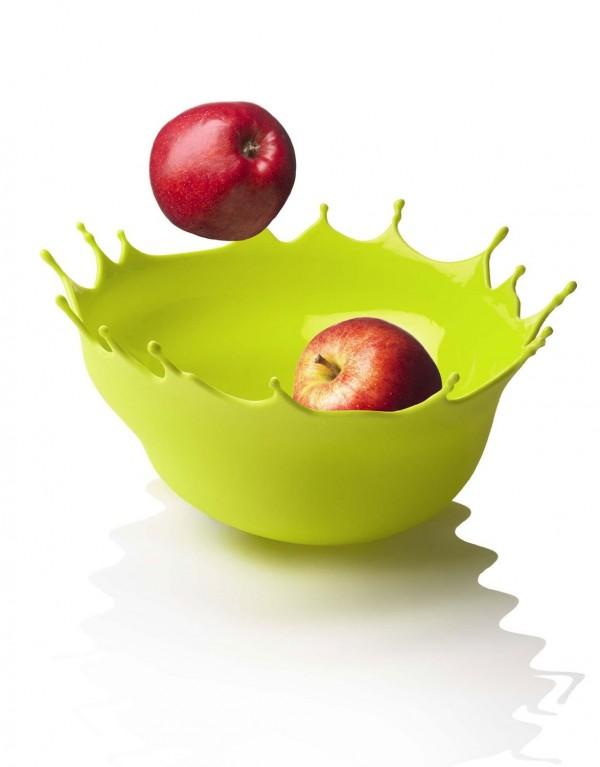 misky na ovoce