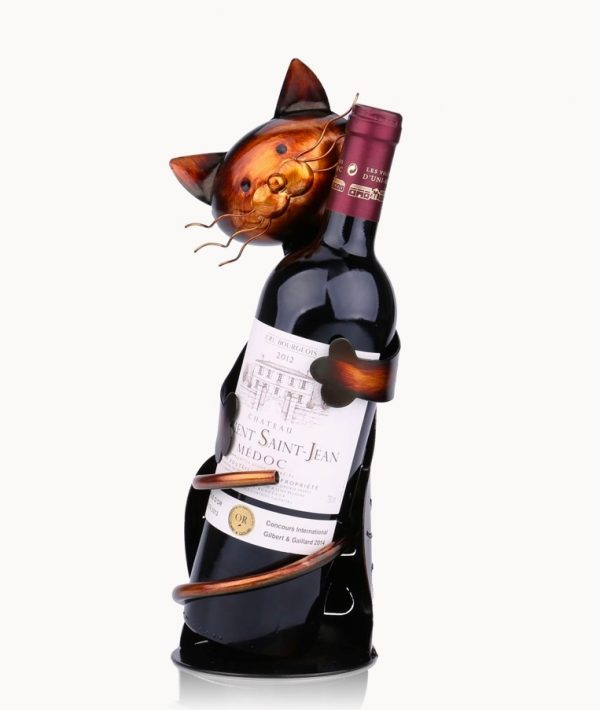 wine-bottle-holder-cat-gifts-600x710