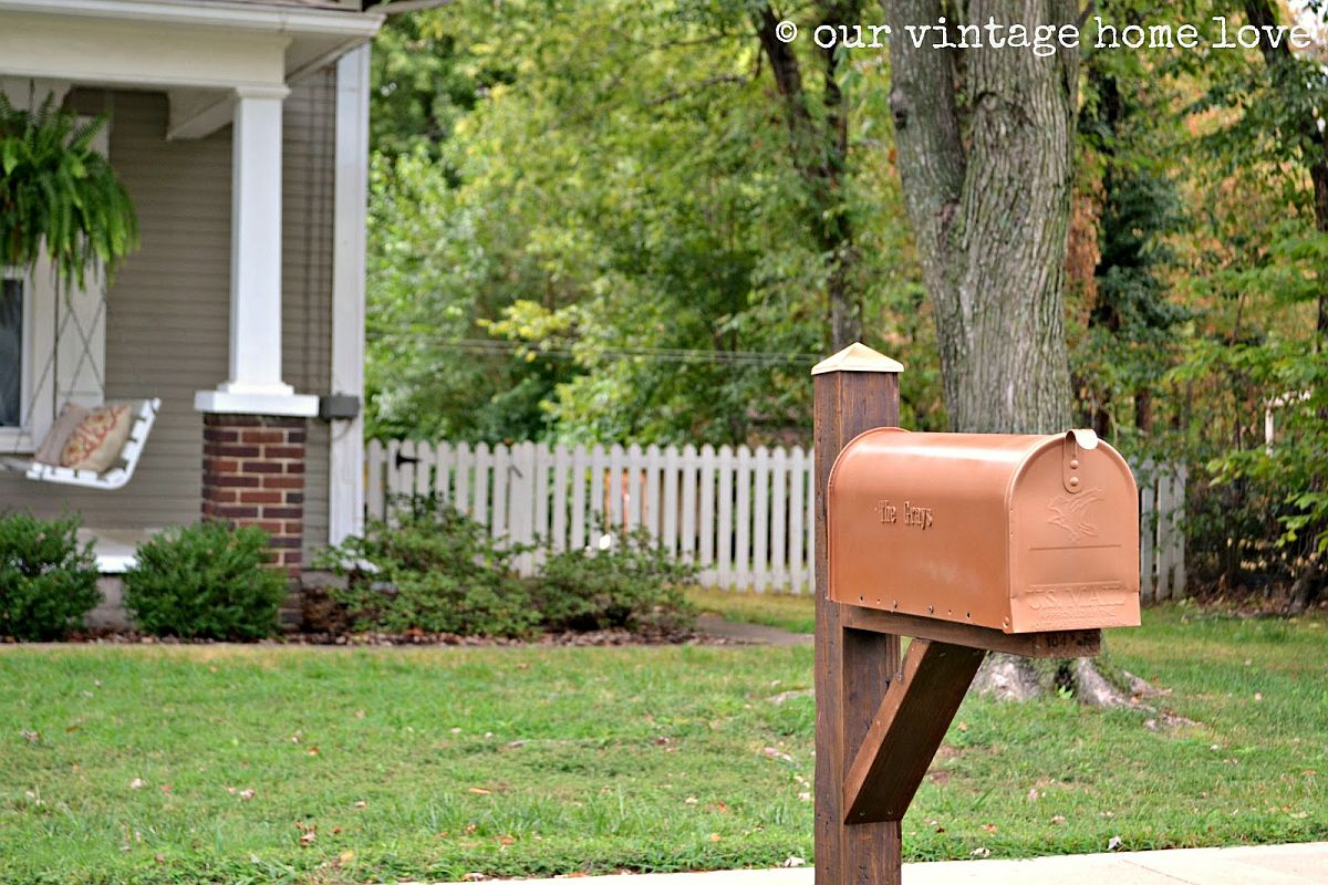DIY-vintage-copper-mailbox-idea